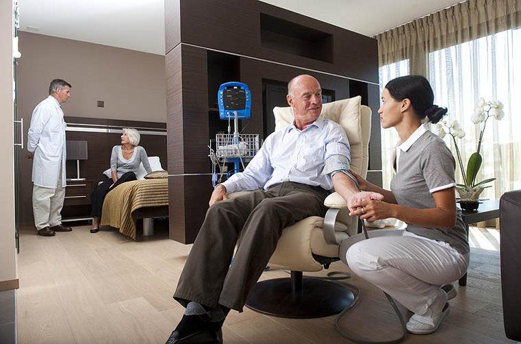 Лечение рака в Швейцарии