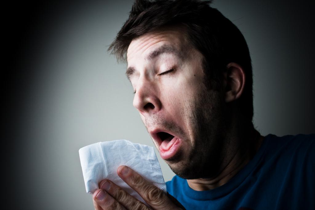 Как предотвратить начинающуюся простуду