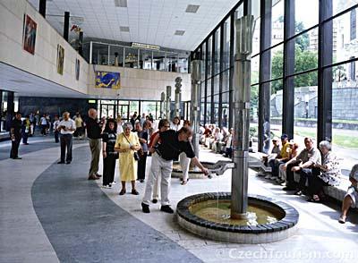 Клиники и медицинские цетнры Чехии
