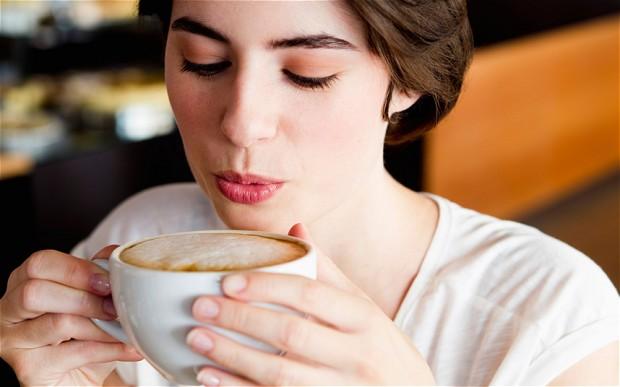 Кофе-смертельный напиток?