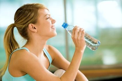 Вода и Диета: как постройнеть с помощью воды