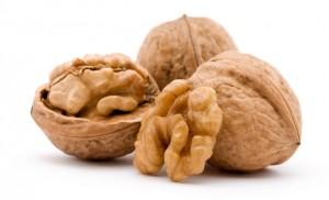 Пять орехов нашего здоровья.